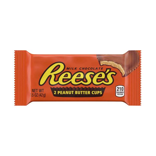Reese's Peanut Butter Cups 2Ct