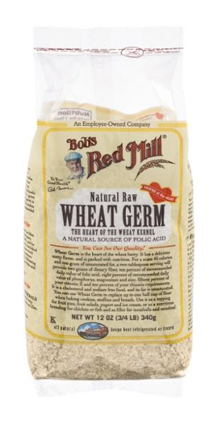 Bob's Red Mill Wheat Germ