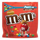 M&M's Peanut Butter Chocolate Candies 38 oz. Stand-Up Bag