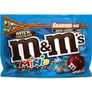 M&M's Milk Chocolate Minis Sharing Size