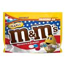 M&M's Peanut Red, White & Blue Mix