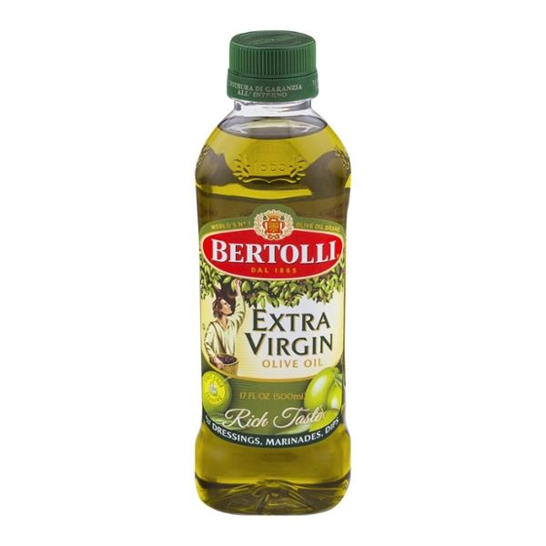 Bertoli extra virgin olive oil