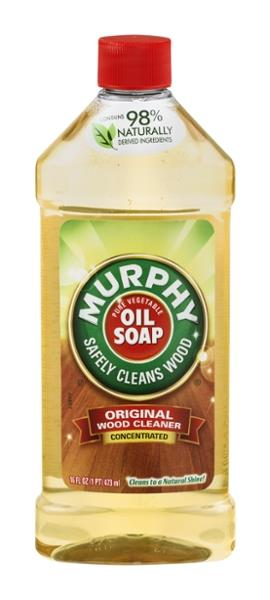 oil soap wood cleaner murphy soap original wood cleaner concentrated hy 3615