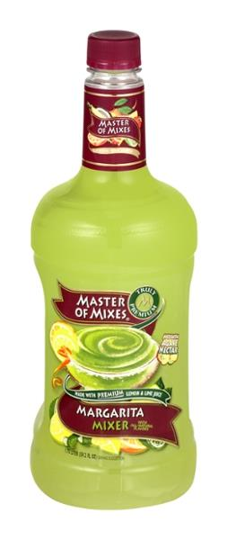 Master of Mixes Margarita Mixer