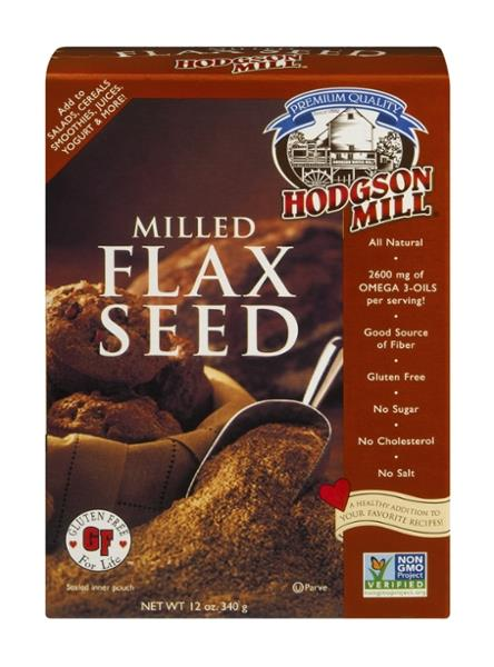 Hodgson Mill Milled Flax Seed