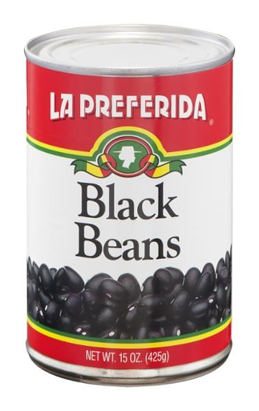 La Preferida Black Beans