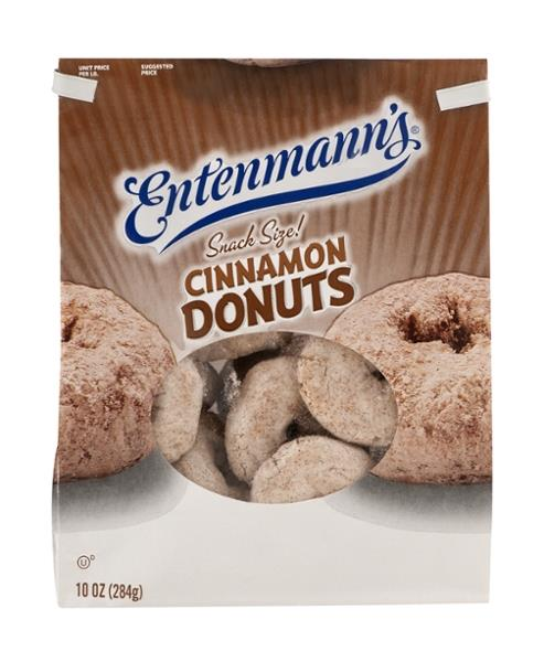Entenmann S Mini Cakes Ingredients