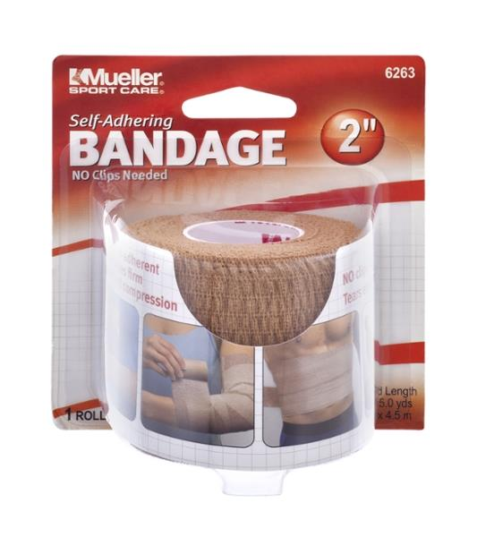 "Mueller Sport Care 2"" Self-Adhering Bandage"