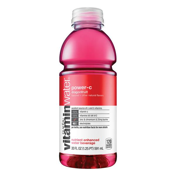 Vitamin water dragonfruit cryptocurrency