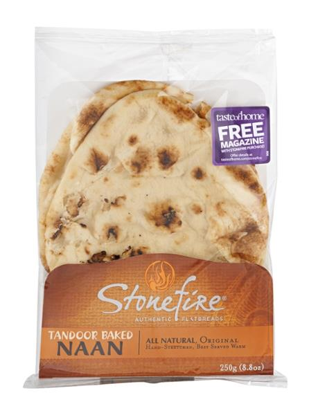 Stonefire Naan Original All Natural Hy Vee Aisles Online